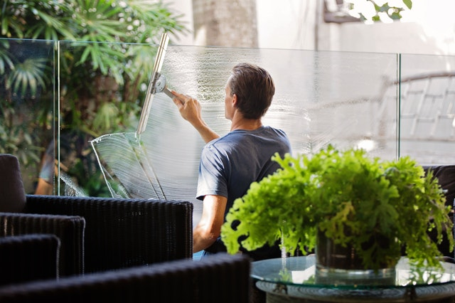 Tips for Hiring a Professional Cleaner