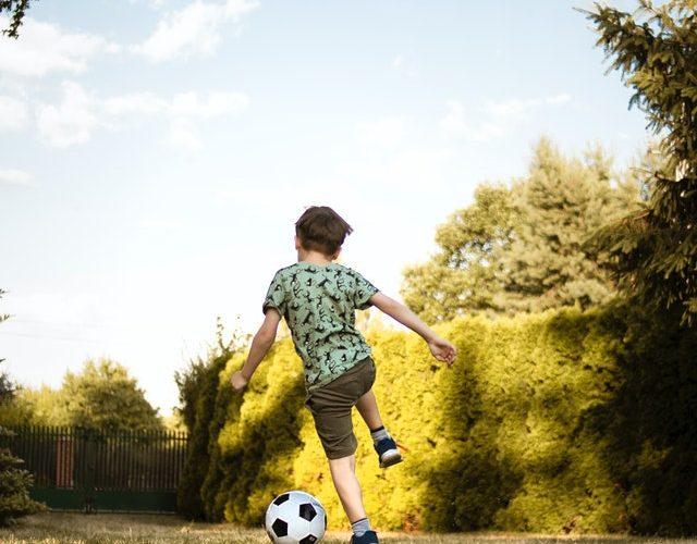 Three Ways that Children Benefit from Team Sports