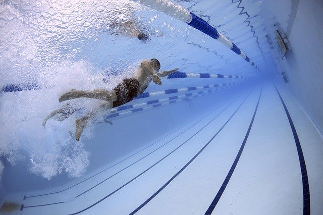 Ways to a Competitive Swimming Head Start