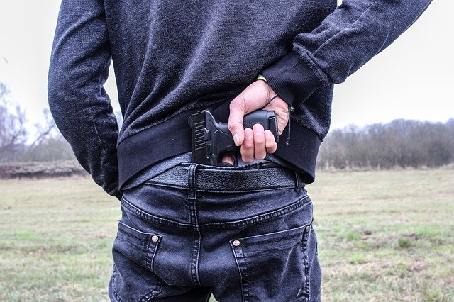 Tips for the Concealed Carry Lifestyle