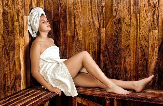 4 Ways an Infrared Sauna Can Lead to a Healthier, Happier You