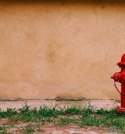 How Fire Hydrants are Damaged and What To Do About It