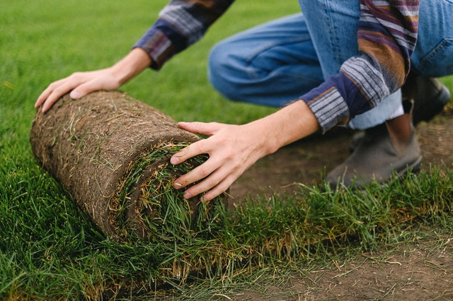 Benefits of Installing Artificial Turf