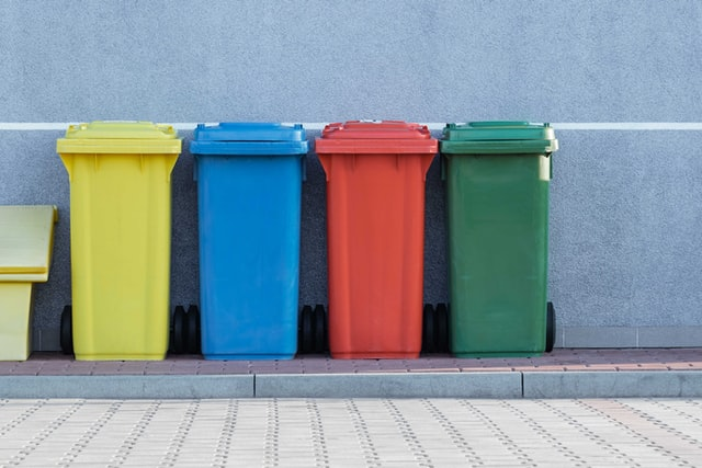 How To Improve Your Family's Recycling Habits