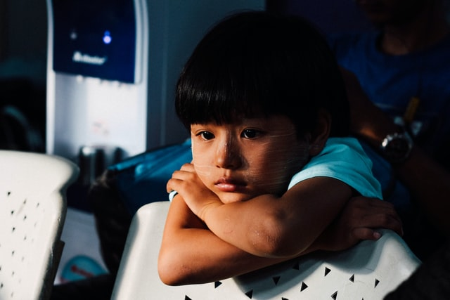 4 Ways a Contested Divorce Can Affect our Child's Mental Health