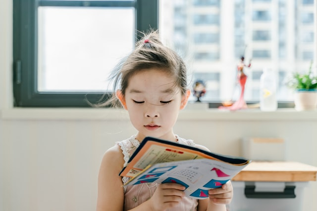 How to Help Your Child Be a Better Reader